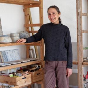 Cathy Fleckstein · Keramik